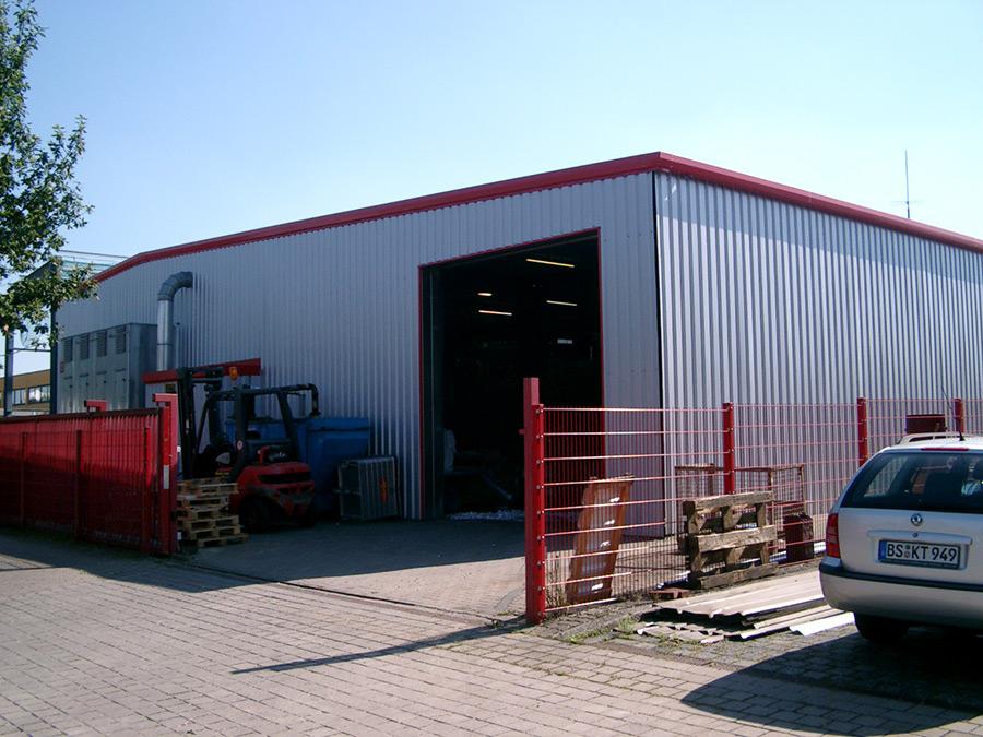 Döring GmbH, Braunschweig