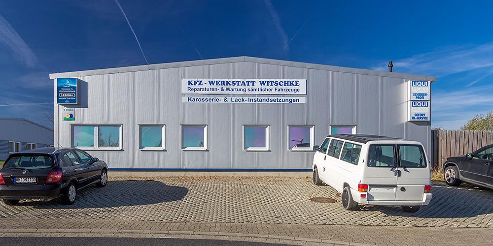 Witschke KfZ, Wolfenbüttel